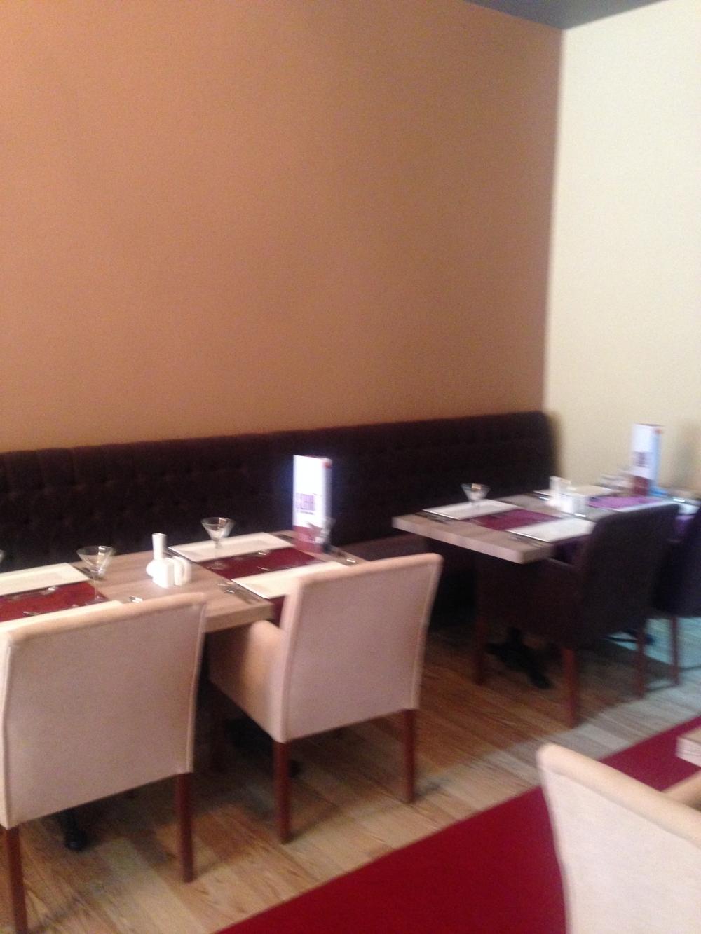 Şehir Kulübü Cafe - Rest - Bistro 12