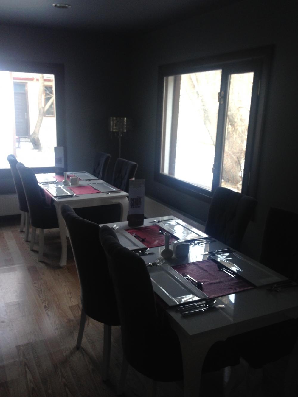Şehir Kulübü Cafe - Rest - Bistro 17