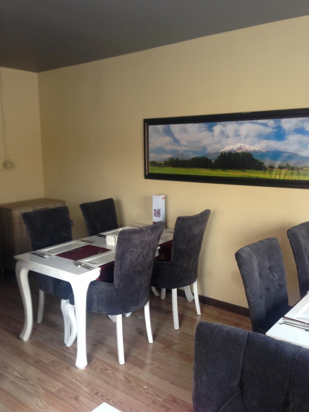 Şehir Kulübü Cafe - Rest - Bistro 20