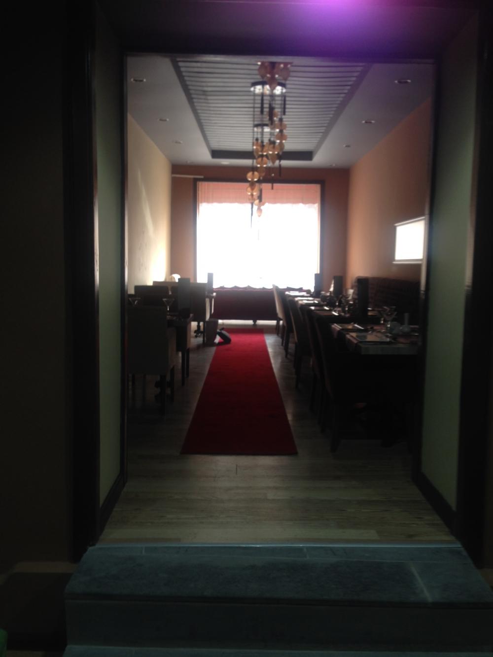 Şehir Kulübü Cafe - Rest - Bistro 8