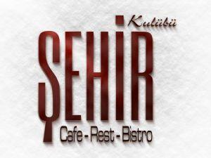 Şehir Kulübü Cafe - Rest - Bistro