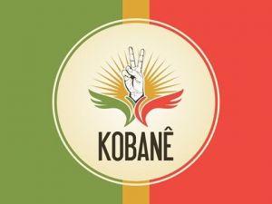Kobané'de Şavaşın İzleri