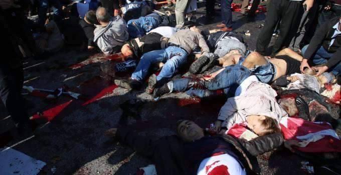 Barış'a Bombalı Saldırı 3