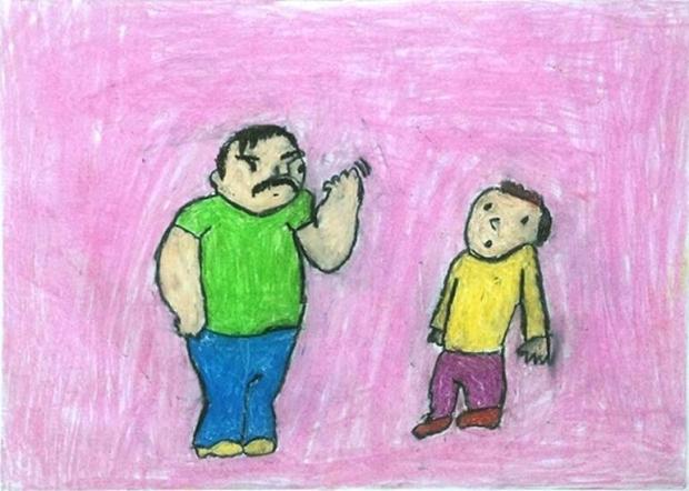 Çocukların Dünyasında Göç 5