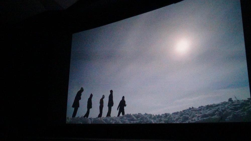 Kar Korsanları'na Kars'ta Gala 11