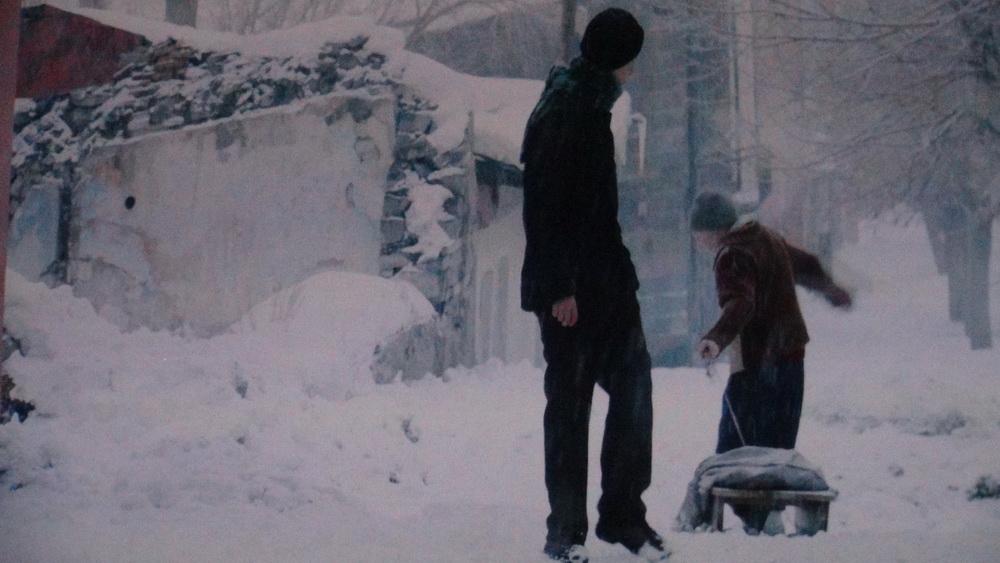 Kar Korsanları'na Kars'ta Gala 12