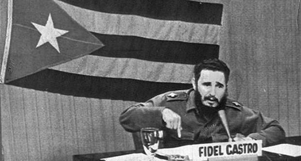 Fidel Castro... 1
