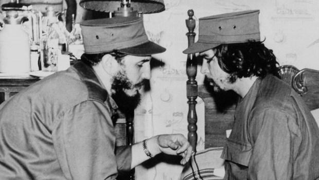 Fidel Castro... 13