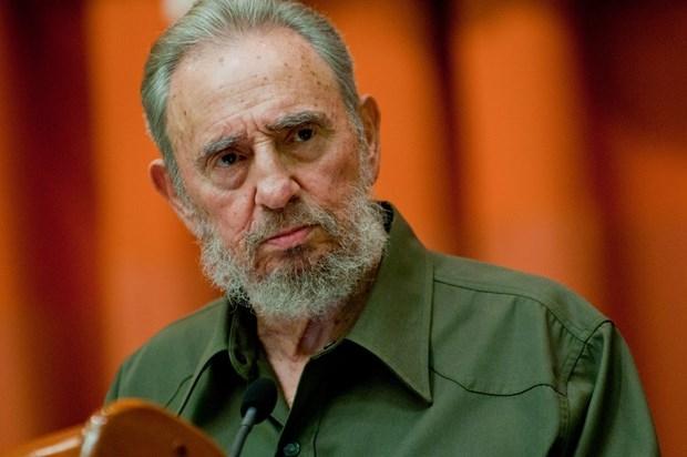 Fidel Castro... 15