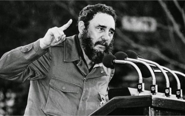 Fidel Castro... 2