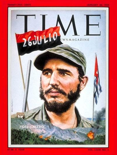 Fidel Castro... 22