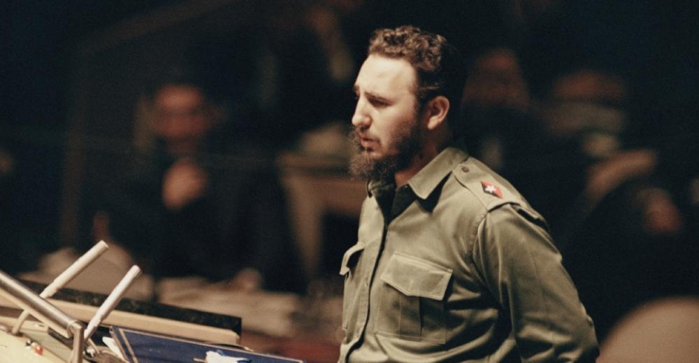 Fidel Castro... 23