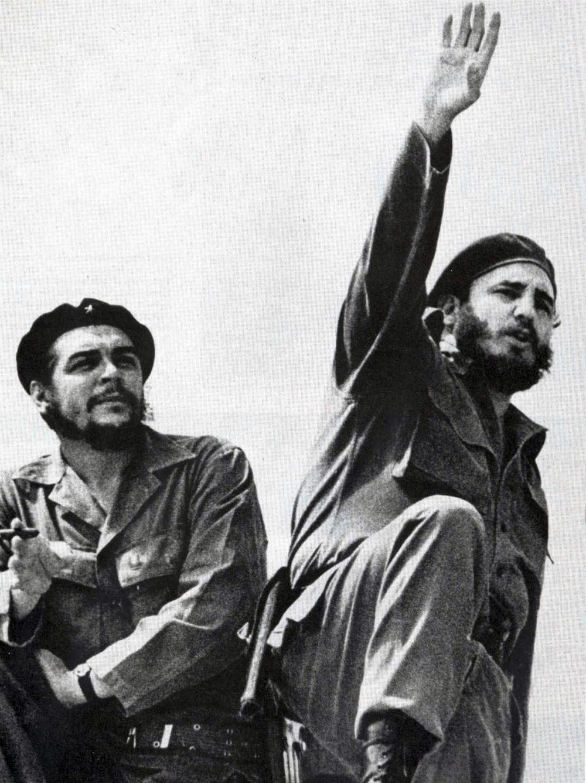 Fidel Castro... 24