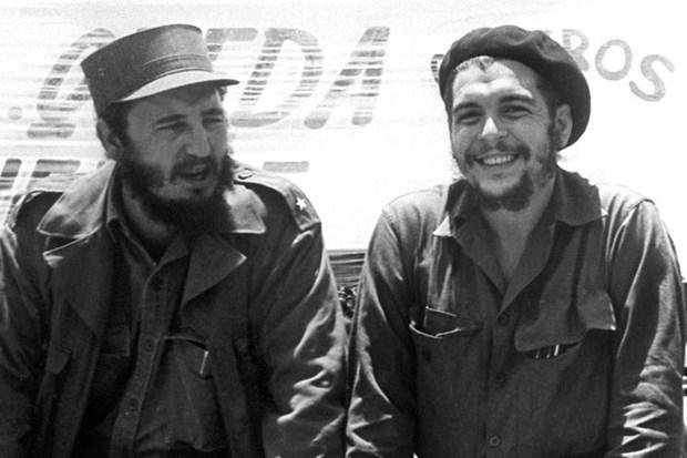 Fidel Castro... 3