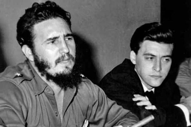 Fidel Castro... 5