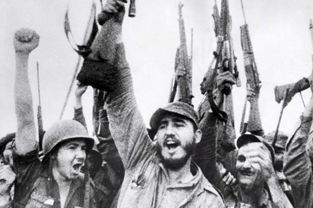 Fidel Castro... 6