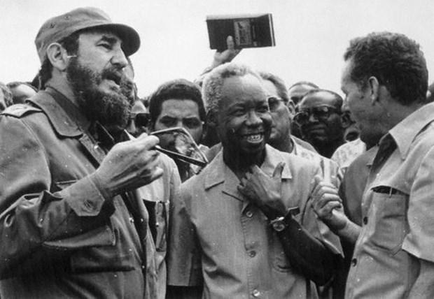 Fidel Castro... 7