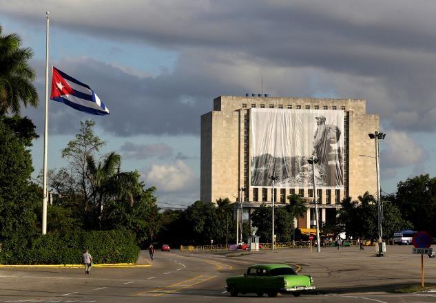Fidel Castro'ya 'Elveda' 3