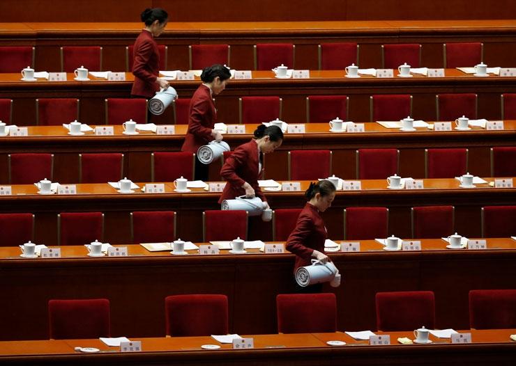 Reuters Objektifinden Yılın Fotoğrafları 11