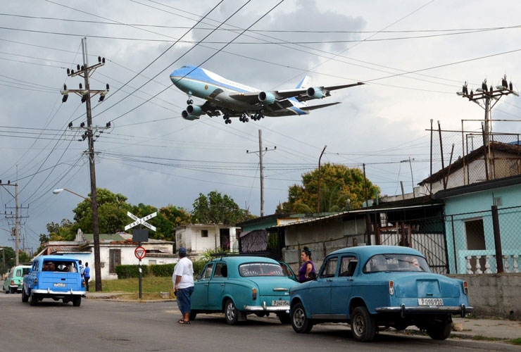 Reuters Objektifinden Yılın Fotoğrafları 15