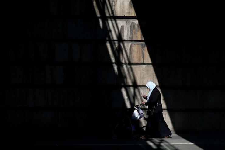 Reuters Objektifinden Yılın Fotoğrafları 20