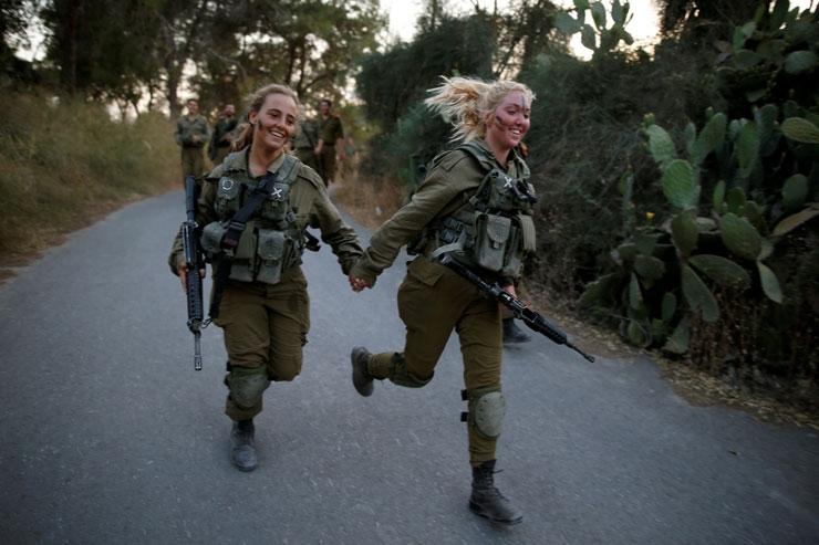 Reuters Objektifinden Yılın Fotoğrafları 33