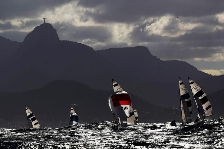 Reuters Objektifinden Yılın Fotoğrafları 38
