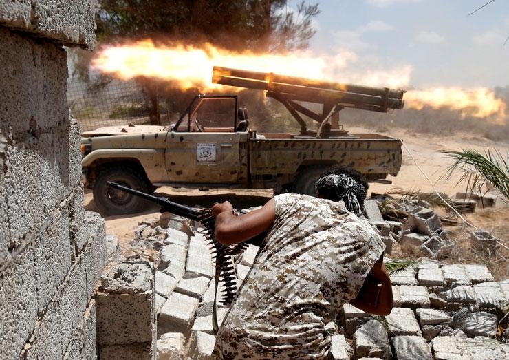Reuters Objektifinden Yılın Fotoğrafları 41