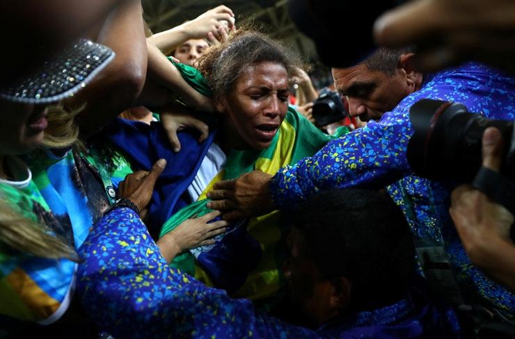 Reuters Objektifinden Yılın Fotoğrafları 42