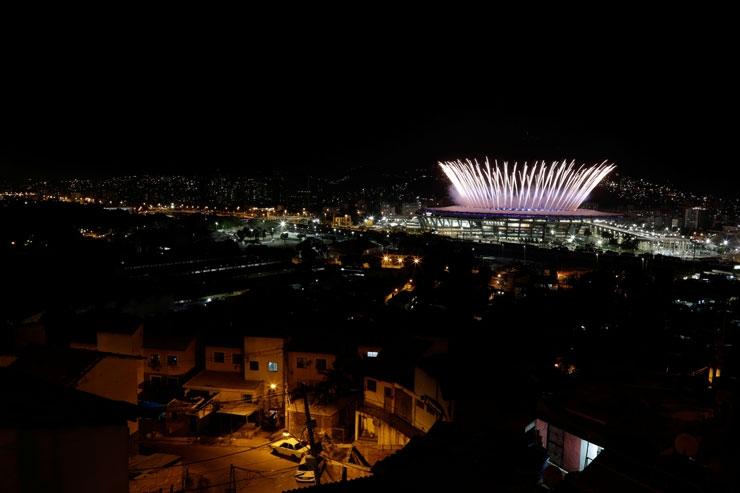 Reuters Objektifinden Yılın Fotoğrafları 44