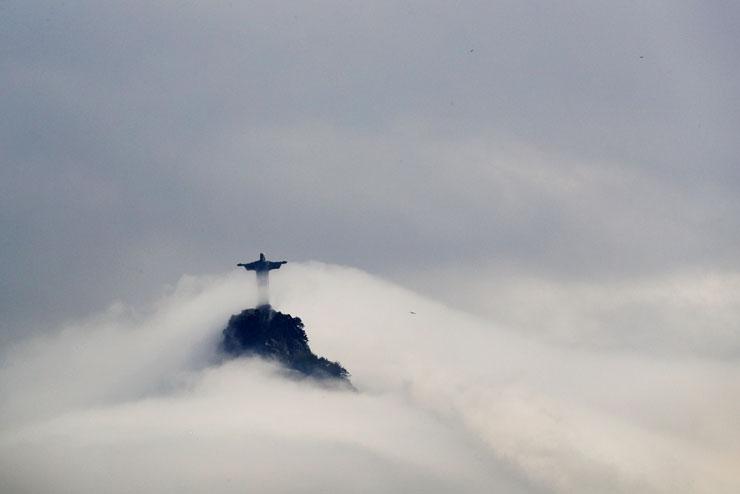 Reuters Objektifinden Yılın Fotoğrafları 49