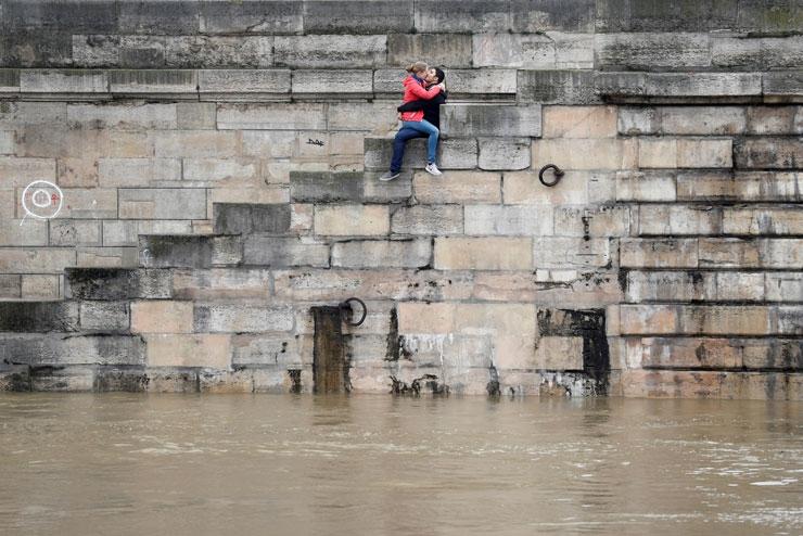 Reuters Objektifinden Yılın Fotoğrafları 59