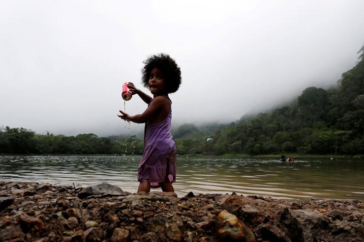 Reuters Objektifinden Yılın Fotoğrafları 64