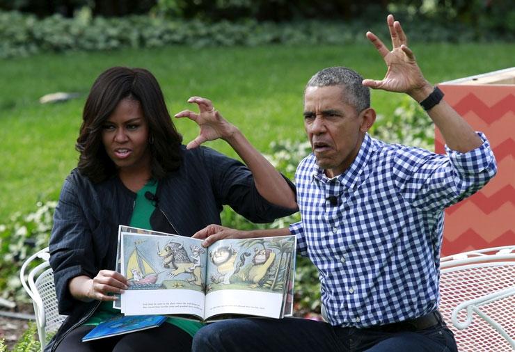 Reuters Objektifinden Yılın Fotoğrafları 8