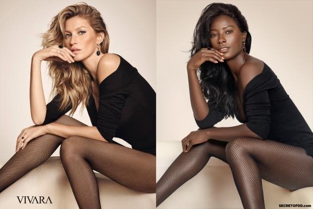 Moda ve Siyah Beyaz Çelişkisi... 4
