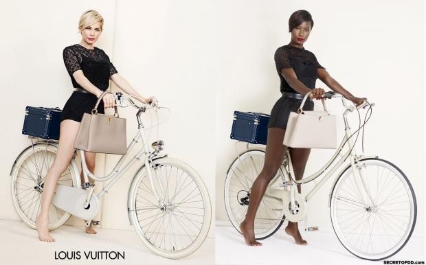 Moda ve Siyah Beyaz Çelişkisi... 6
