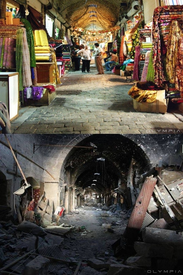 Bir zamanlar Halep... 3