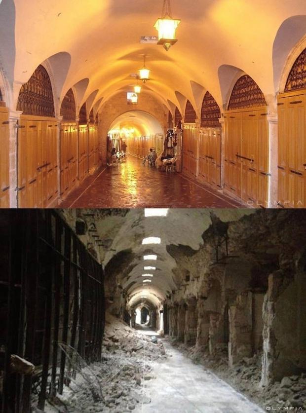 Bir zamanlar Halep... 6