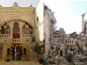 Bir zamanlar Halep...