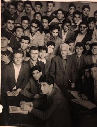 Deniz Gezmiş'in Lise Yılları 2