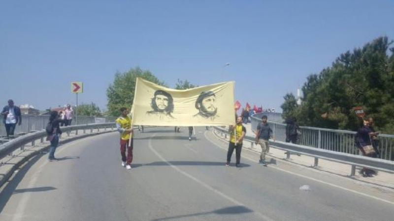 Türkiye'de 1 Mayıs 1