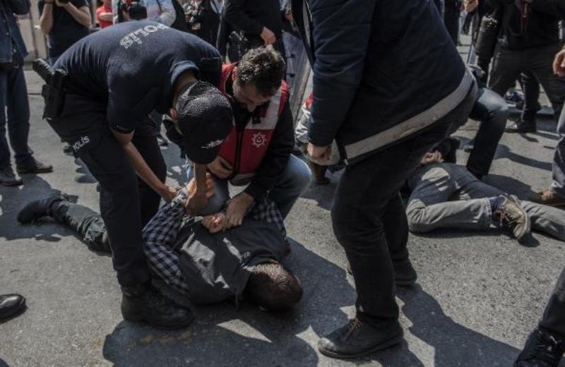 Türkiye'de 1 Mayıs 10