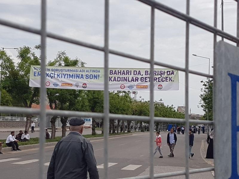 Türkiye'de 1 Mayıs 11