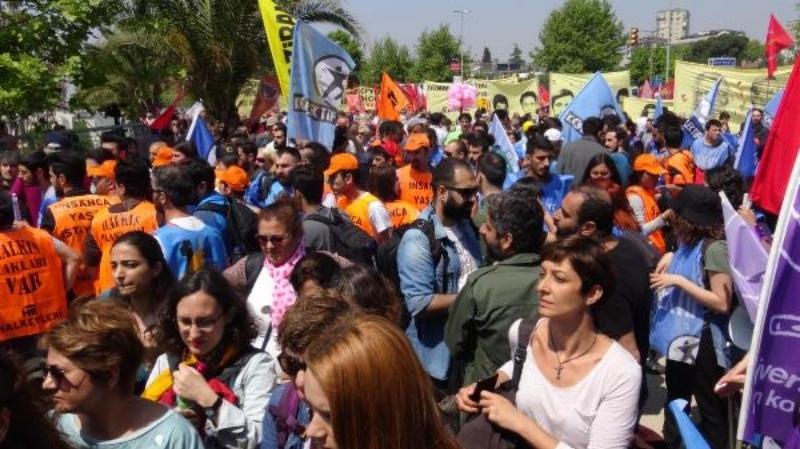 Türkiye'de 1 Mayıs 12