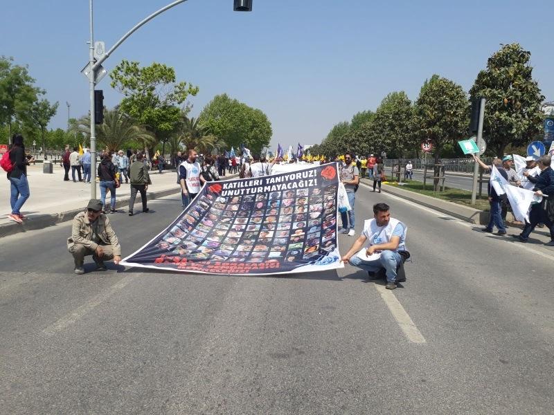 Türkiye'de 1 Mayıs 19