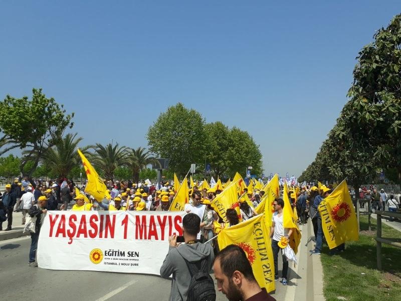 Türkiye'de 1 Mayıs 24