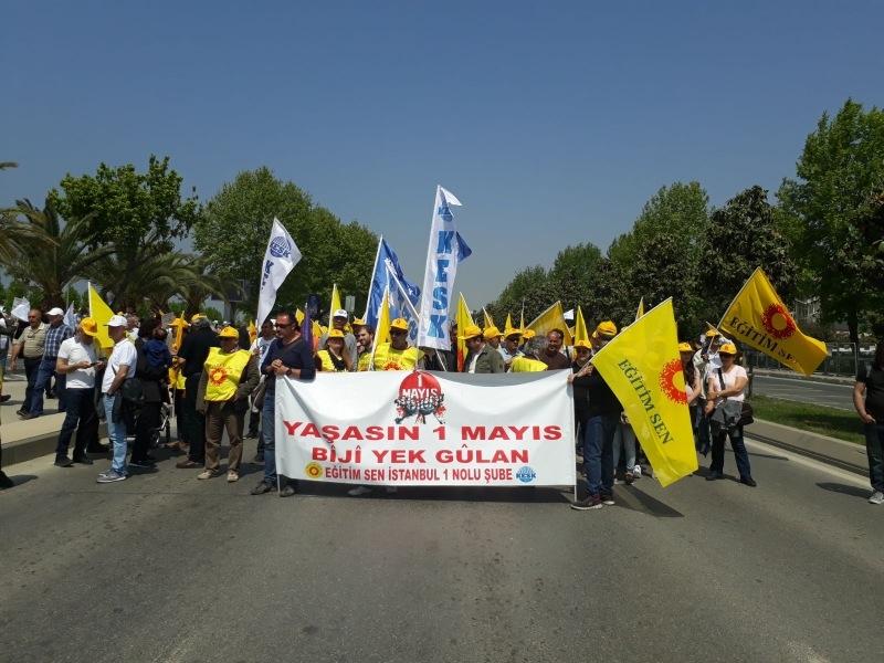 Türkiye'de 1 Mayıs 26