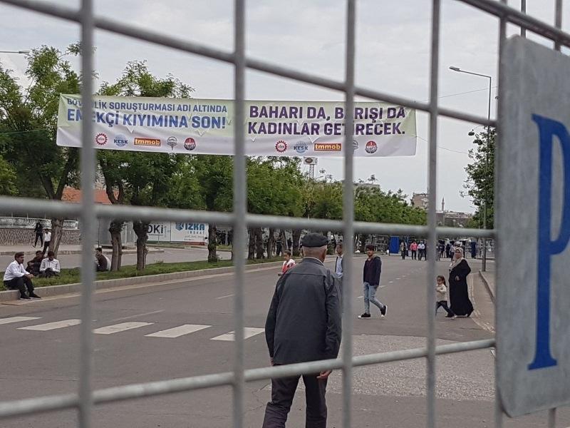 Türkiye'de 1 Mayıs 27