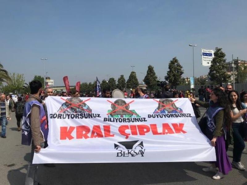 Türkiye'de 1 Mayıs 3