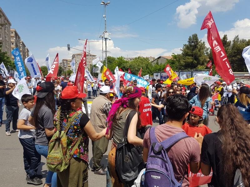 Türkiye'de 1 Mayıs 32